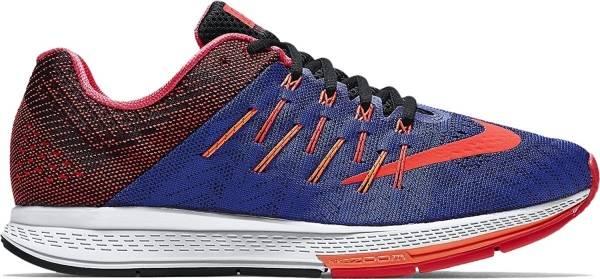 Nike Air Zoom Elite 8 men azul / rojo / blanco (gm ryl/brght crmsn-blk-hypr or)