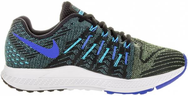 Mens Nike Air Zoom Elite 8 Running Shoe at Road Runner Sports