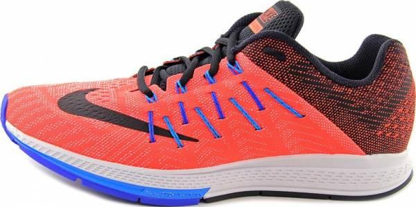 Nike Air Zoom Elite 8 men naranja / black / azul (total crimson/black-sl-rcr bl)