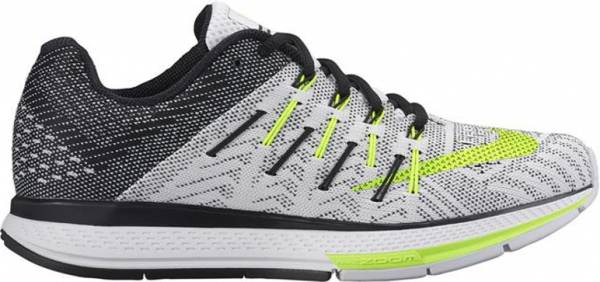 Nike Air Zoom Elite 8 Black/White Wolf Grey Dark Grey