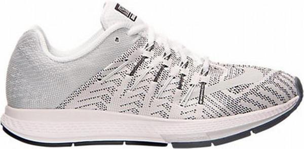 Nike Air Zoom Elite 8 men white/pr platinum/drk gry/blk