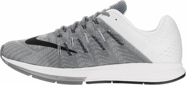 Nike Air Zoom Elite 8 men cool grey/black/pr pltnm/white