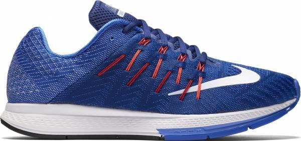 Nike Air Zoom Elite 8 men deep royal blue/white-racer blue