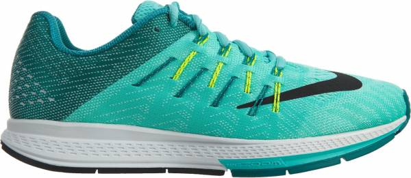 Nike Air Zoom Elite 8 woman hyper turquoise/rio teal/volt/black