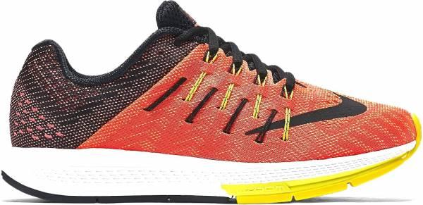 Nike Air Zoom Elite 8 woman hyper orange/optic yellow/voltage yellow/black