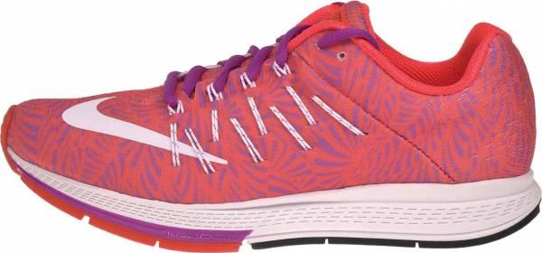 Nike Air Zoom Elite 8 woman bright crimson/white/hyper violet