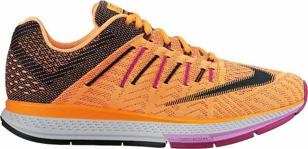 Nike Air Zoom Elite 8 woman bright citrus/fuchsia glow