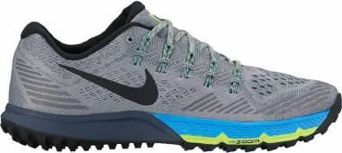 Nike Air Zoom Terra Kiger 3 Gray Men
