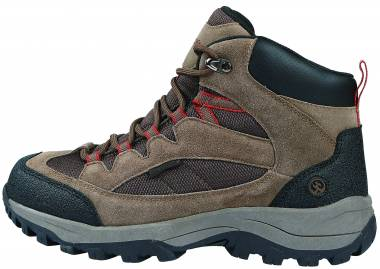 Northside Montero Mid Waterproof - Medium Brown