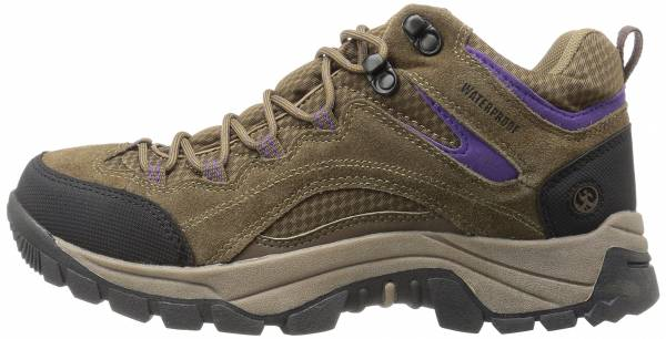 Northside Pioneer Waterproof - Stone/Purple