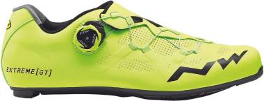 Northwave Extreme GT - Yellow Fluo