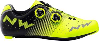 Northwave Revolution - Yellow Fluo/Black