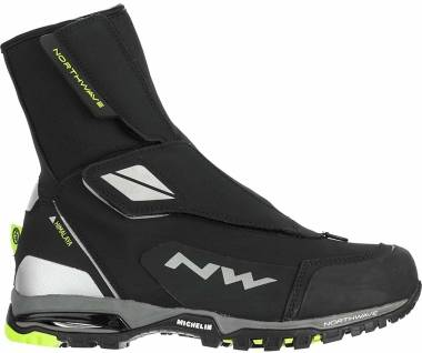 Northwave Himalaya - Black (8018402210)