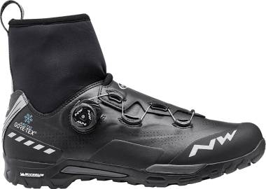 Northwave Raptor Arctic GTX - Black (8019204610)