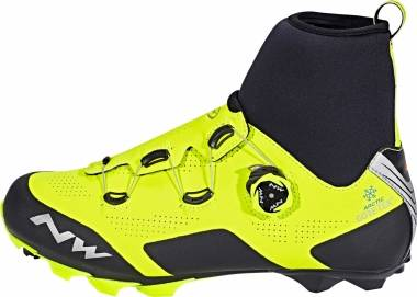 Northwave Raptor Arctic GTX - Yellow