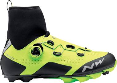 Northwave Raptor GTX - yellow (8017202441)
