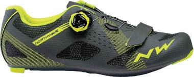Northwave Storm - Anthracite/Yellow (8019101388)