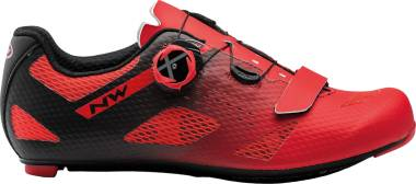 Northwave Storm Carbon - Red-Black (8019101135)