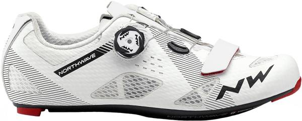 Northwave Storm Carbon - White (8019101150)