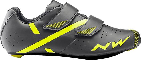 Northwave Jet 2 - Anthracite Yellow Fluo (8019101788)
