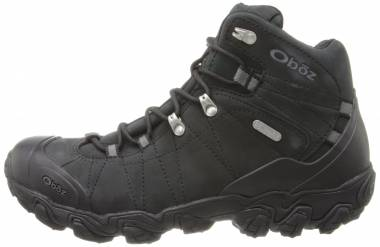 Oboz Bridger Mid BDry - Black (22101100)
