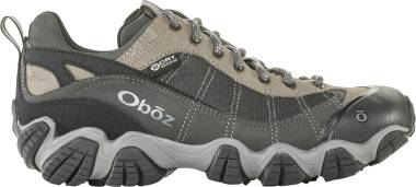 Oboz Firebrand II Low BDry - Grey (21301Y)