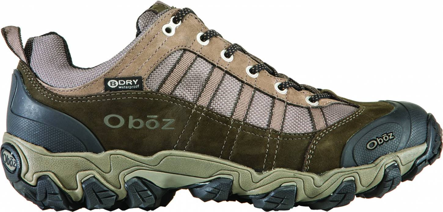 Save 27% on Wide Hiking Shoes (49