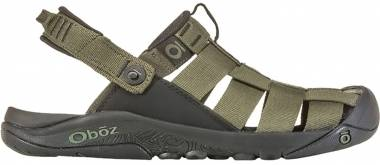 Oboz Campster - Olive (60501E)