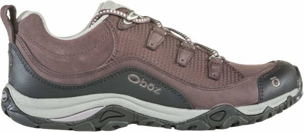Oboz Juniper Low - Plum (71702M)