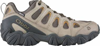 Oboz Sawtooth II Low BDry - Sage Gray (23401G)