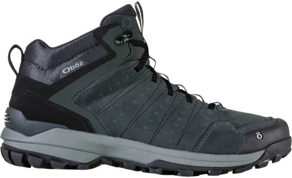 Oboz Sypes Mid Leather Waterproof