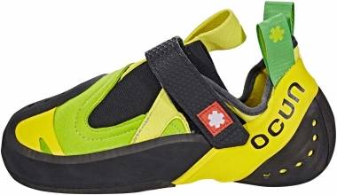 Ocun Oxi S - Green Yellow