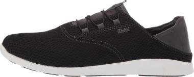 OluKai Alapa Li - Black/Dark Shadow (10395019)