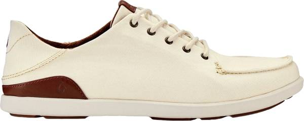 OluKai Manoa - Off White/Toffee (10331183)