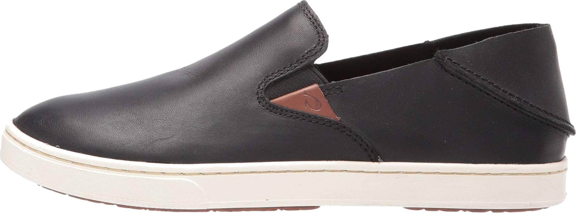 Review of OluKai Pehuea Leather
