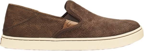 OluKai Pehuea Leather - Brown (20329249)