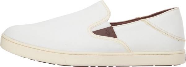 OluKai Kahu - Off-white/Off-white (10365181)
