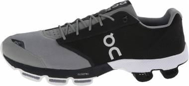 On Cloudster - Black/White (64403)
