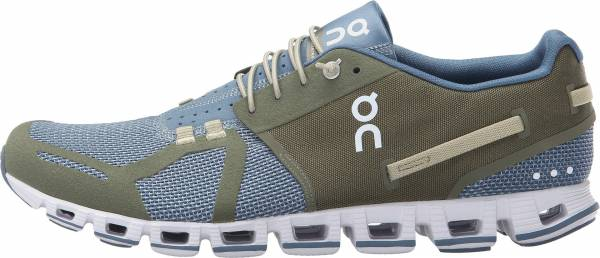 On Cloud men olive/grey