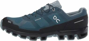 On Cloudventure Waterproof - Storm Cobbie (2299858)