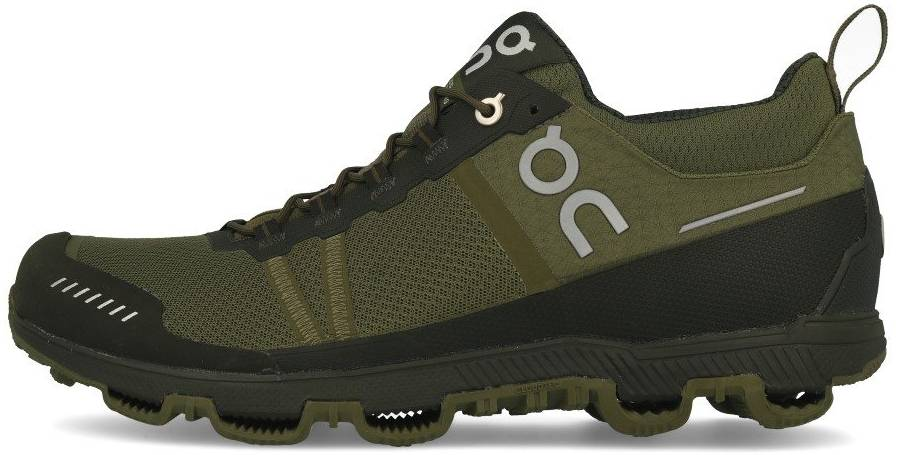 Review of On Cloudventure Midtop