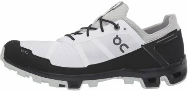 On Cloudventure Peak - White/Black (3499849)