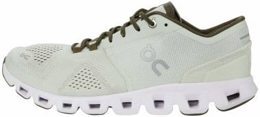 On Cloud X - Aloe White (4099705)