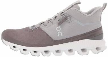 On Cloud Hi - Grey (2899805)