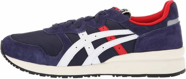 Onitsuka Tiger Ally - Peacoat/Cream (1183A029400)