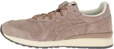 Onitsuka Tiger Ally - Taupe Grey Taupe Grey
