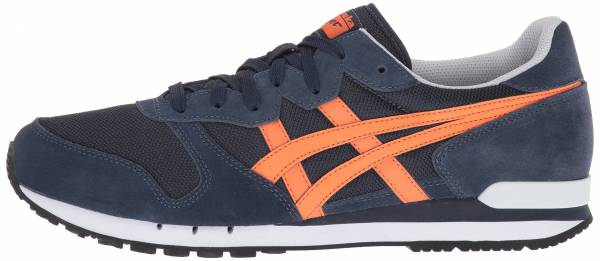 11 Reasons to NOT to Buy Onitsuka Tiger Alvarado (Mar 2019)  c55774b78