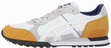 Onitsuka Tiger Colorado Eighty-Five Golden Yellow/White Men