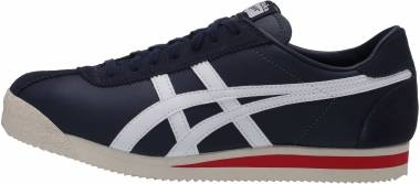 Onitsuka Tiger Corsair - PEACOAT/WHITE (1183A357400)