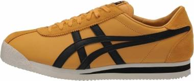 Onitsuka Tiger Corsair - Tiger Yellow/Black (1183A357750)